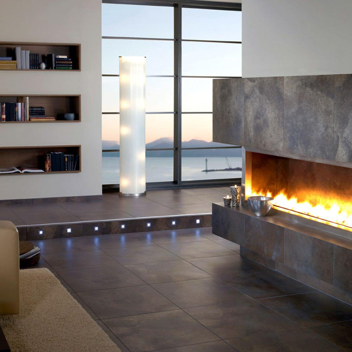 Villeroy Amp Boch Fire Amp Ice Tile 2410 7 5 X 60cm Uk