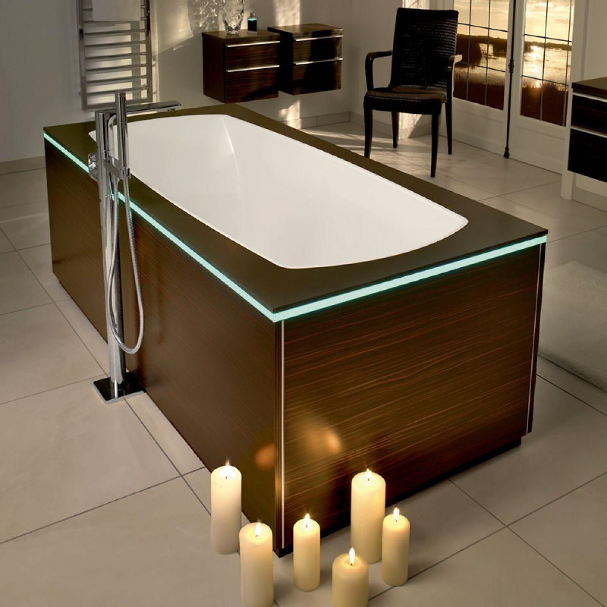 Villeroy Amp Boch Ivoire Tile 2660 60 X 60cm Uk Bathrooms