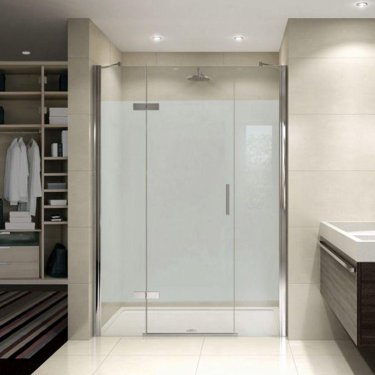 Aqata Contemporary Bespoke Glass Etching Uk Bathrooms