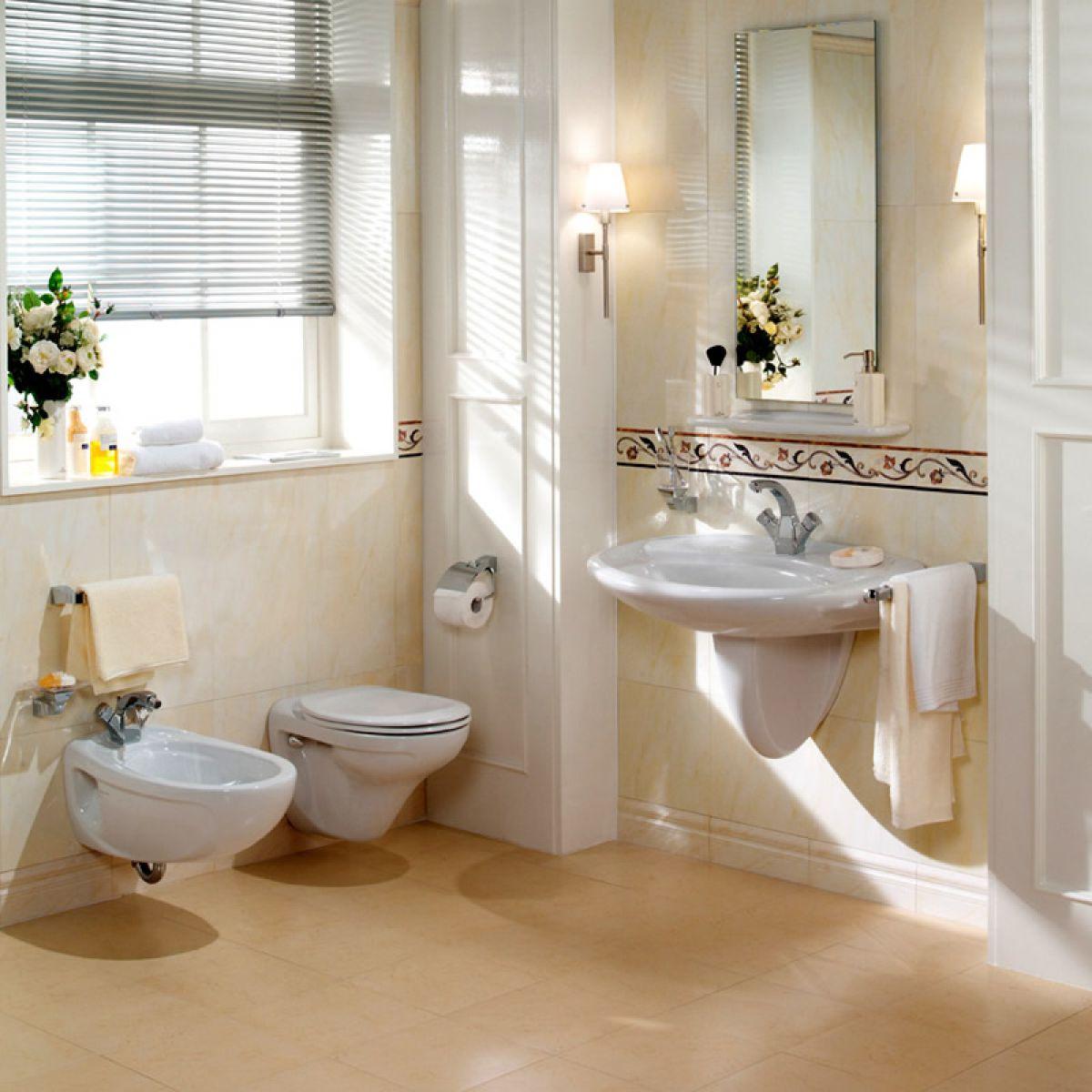 villeroy boch salamanca tile 3137 40 x 40cm uk bathrooms. Black Bedroom Furniture Sets. Home Design Ideas