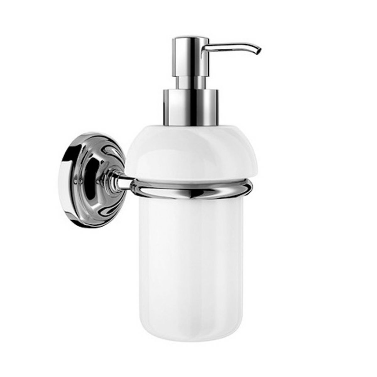 Roca Carmen Wall Mounted Soap Dispenser
