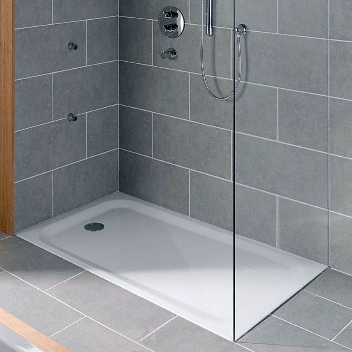 bette ultra 25mm rectangular steel shower tray uk bathrooms. Black Bedroom Furniture Sets. Home Design Ideas