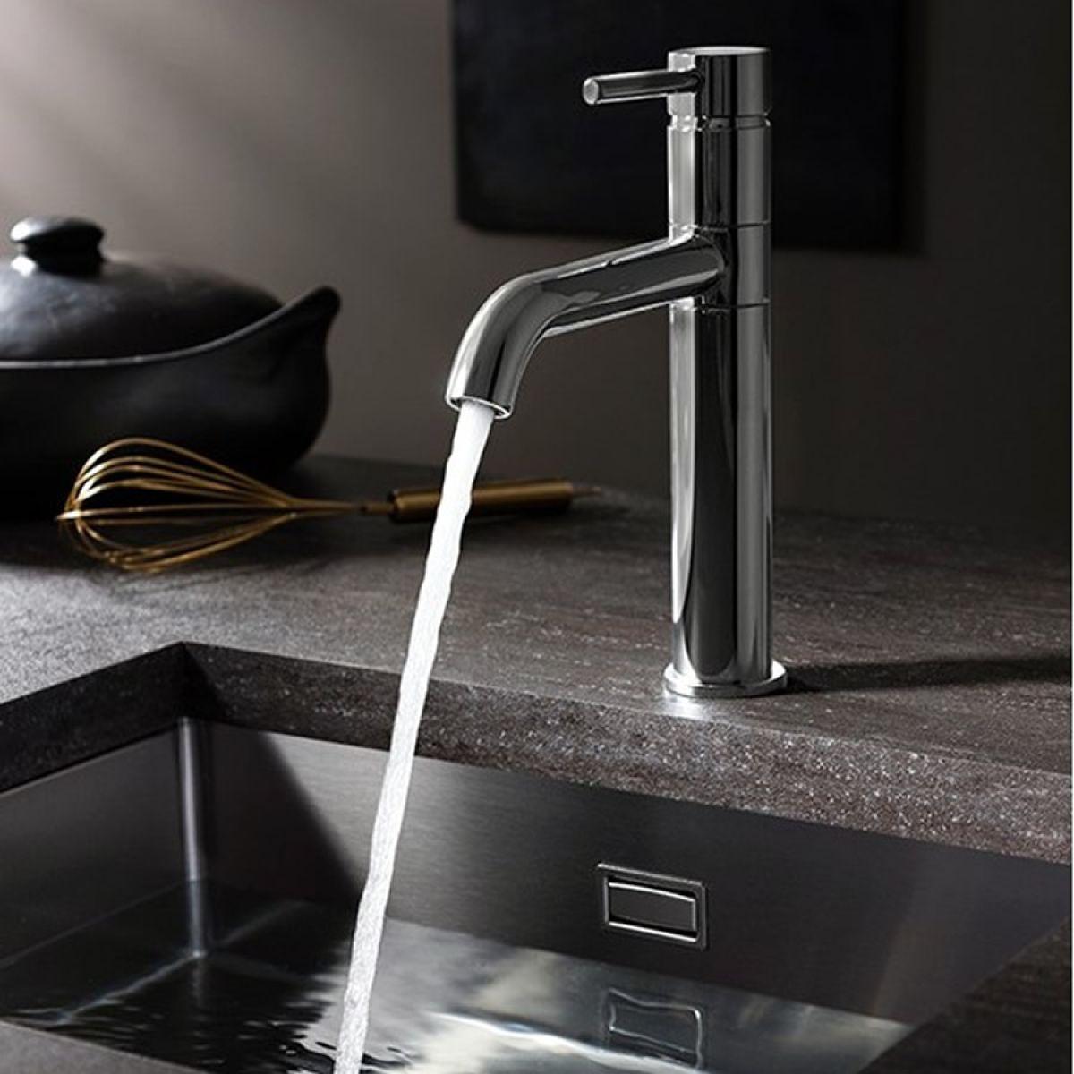 Crosswater Cucina Design Single Lever Kitchen Mixer : UK Bathrooms