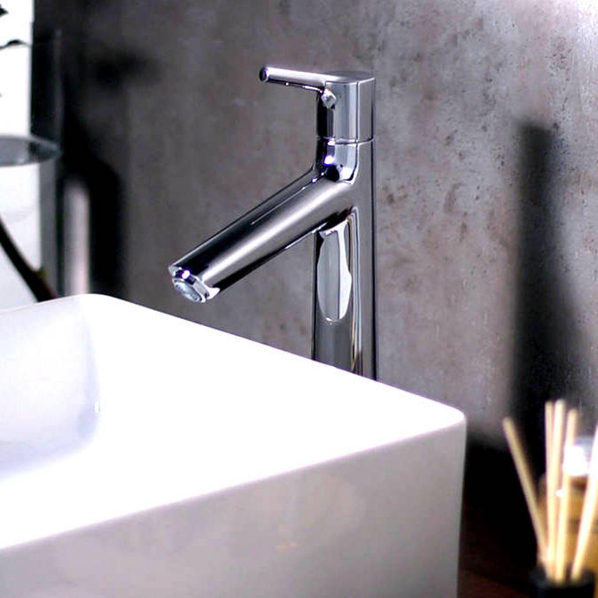 Hansgrohe Talis S Basin Mixer 190 Uk Bathrooms