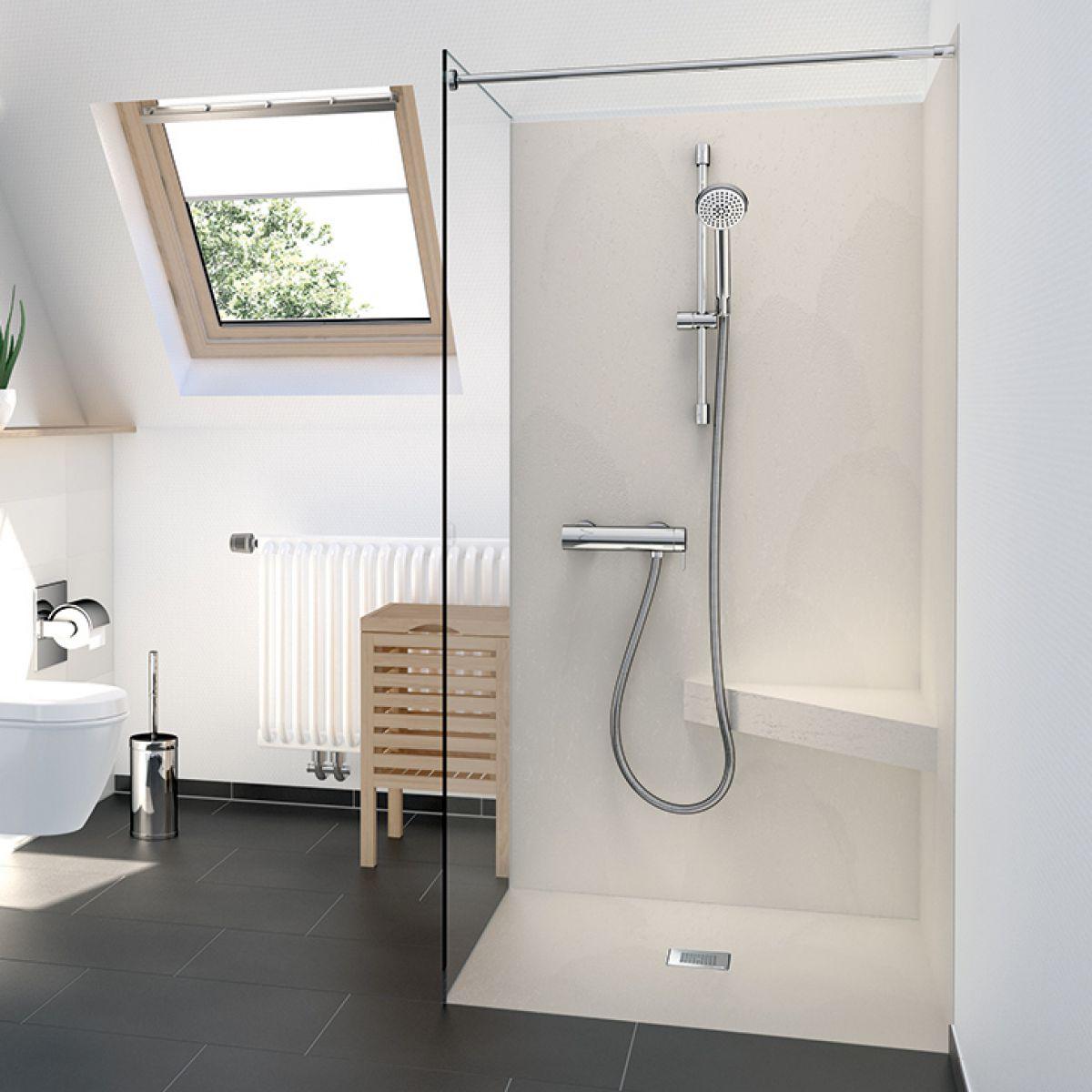 wedi Top Wall Panels - UK Bathrooms