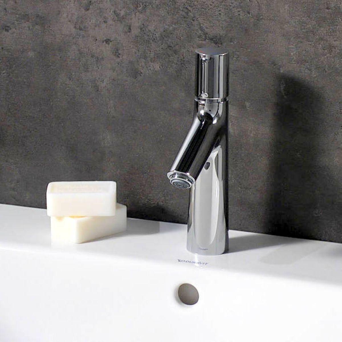 hansgrohe Talis Select S Basin Mixer Tap 100