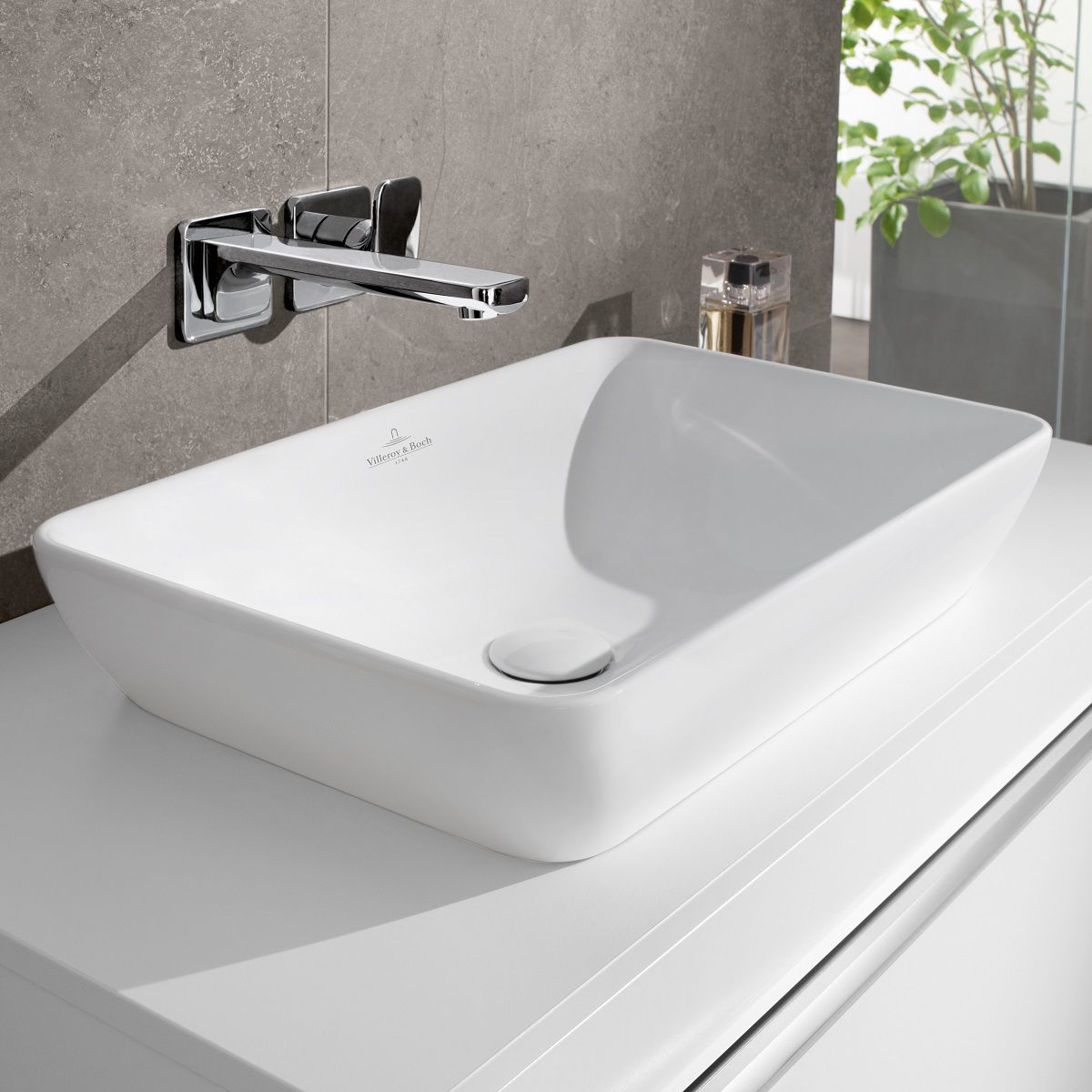 Villeroy and Boch Venticello Countertop Basin
