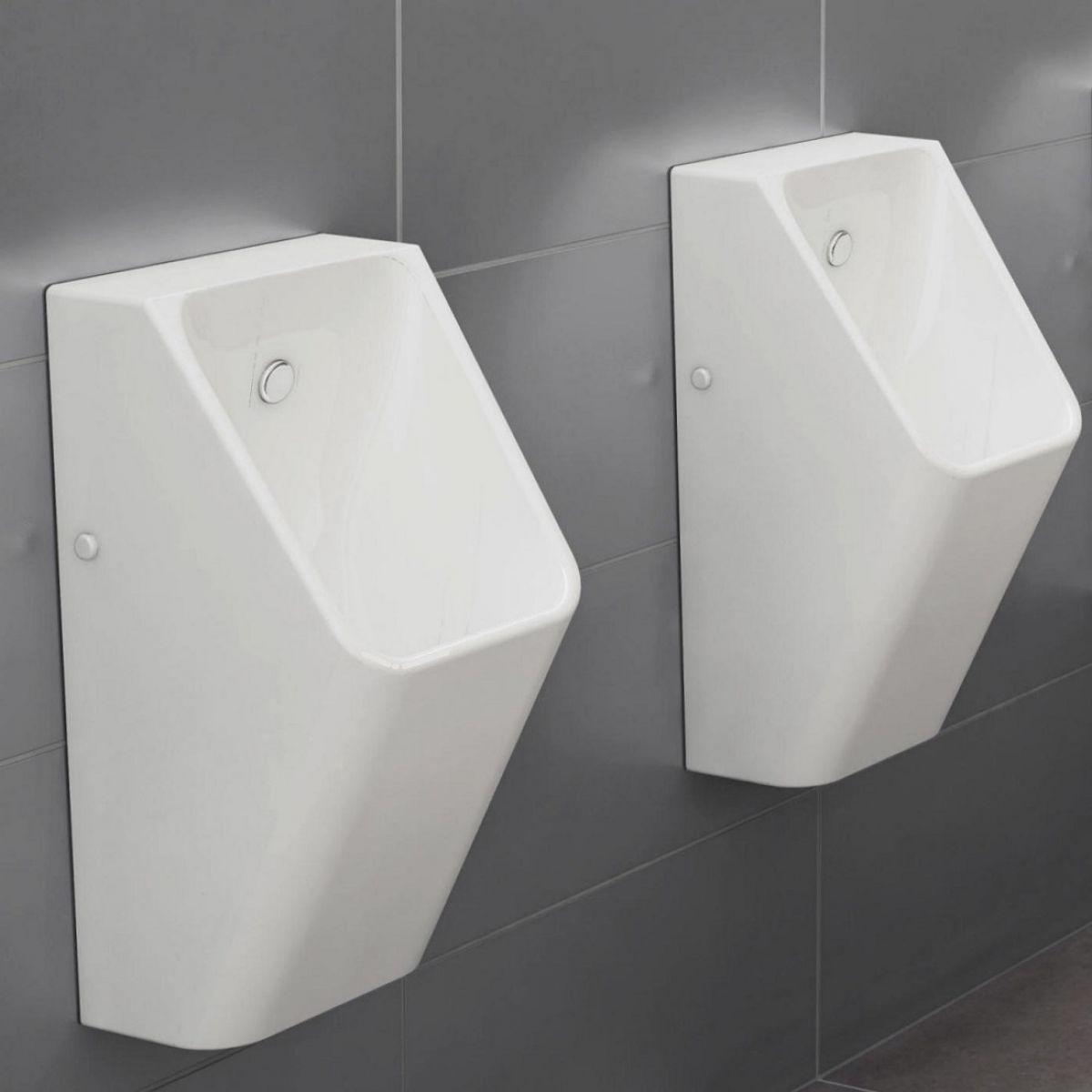 VitrA S20 Syphonic Urinal - 54610030199
