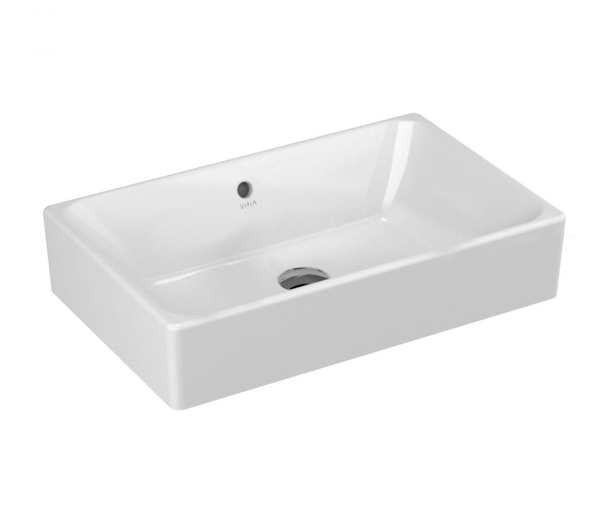 Bathroom Basin Countertop : ... basin vitrad160 4434 home bathrooms basins and sinks countertop basins