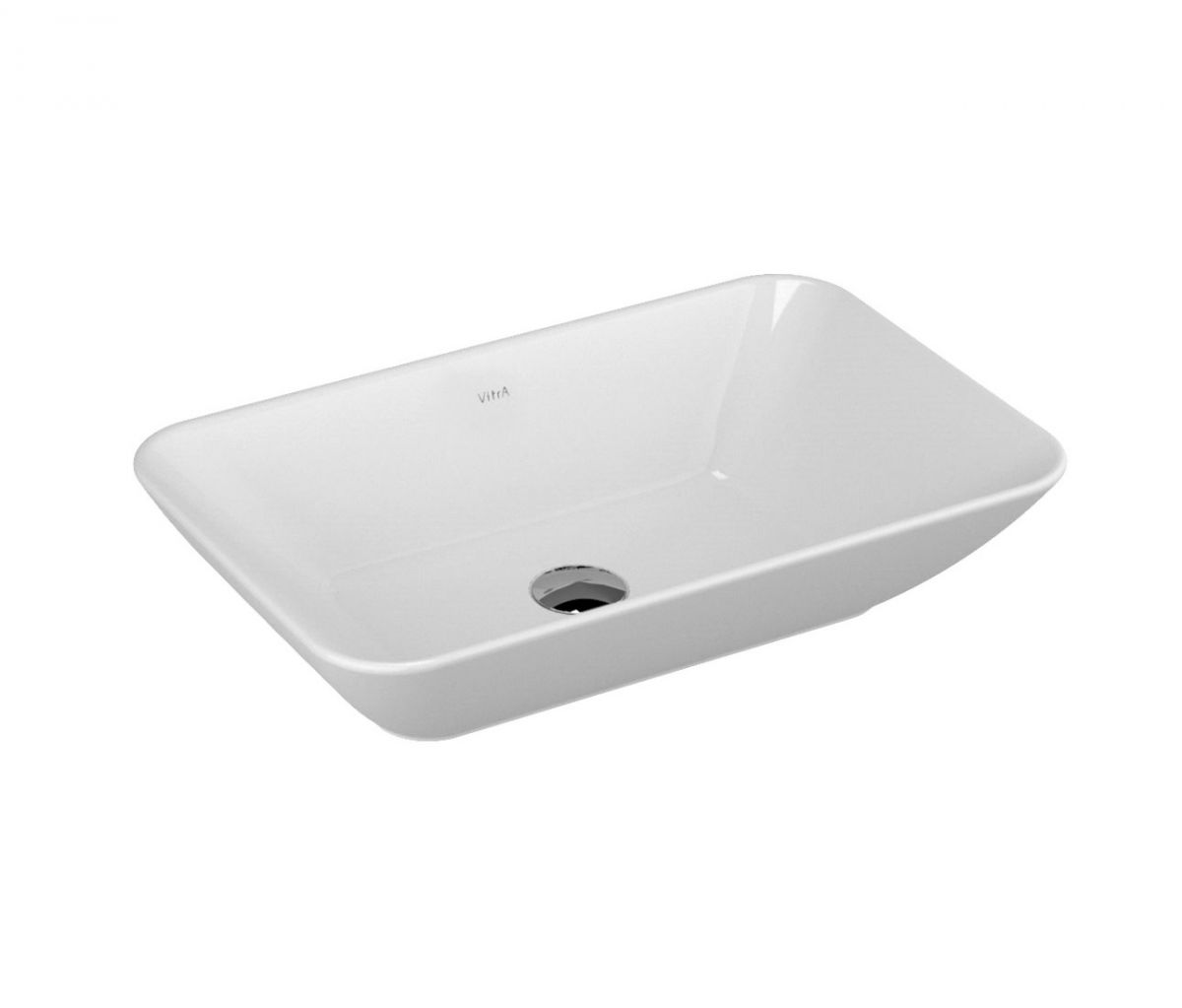 Bathroom Basin Countertop : ... basin vitrad163 4425 home bathrooms basins and sinks countertop basins