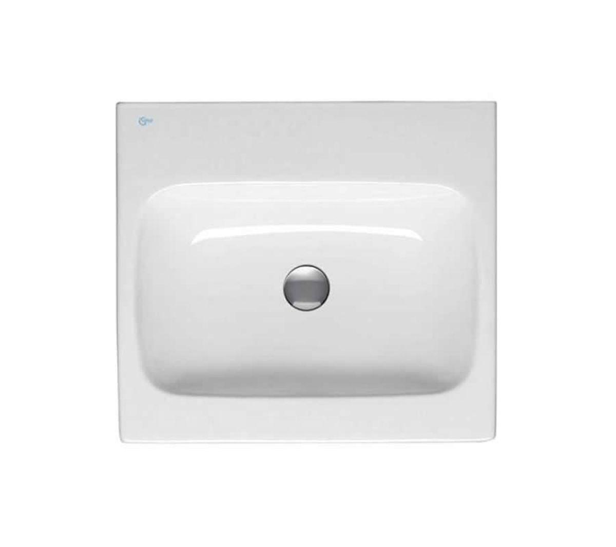 ideal standard simplyu dynamic 650mm basin uk bathrooms. Black Bedroom Furniture Sets. Home Design Ideas