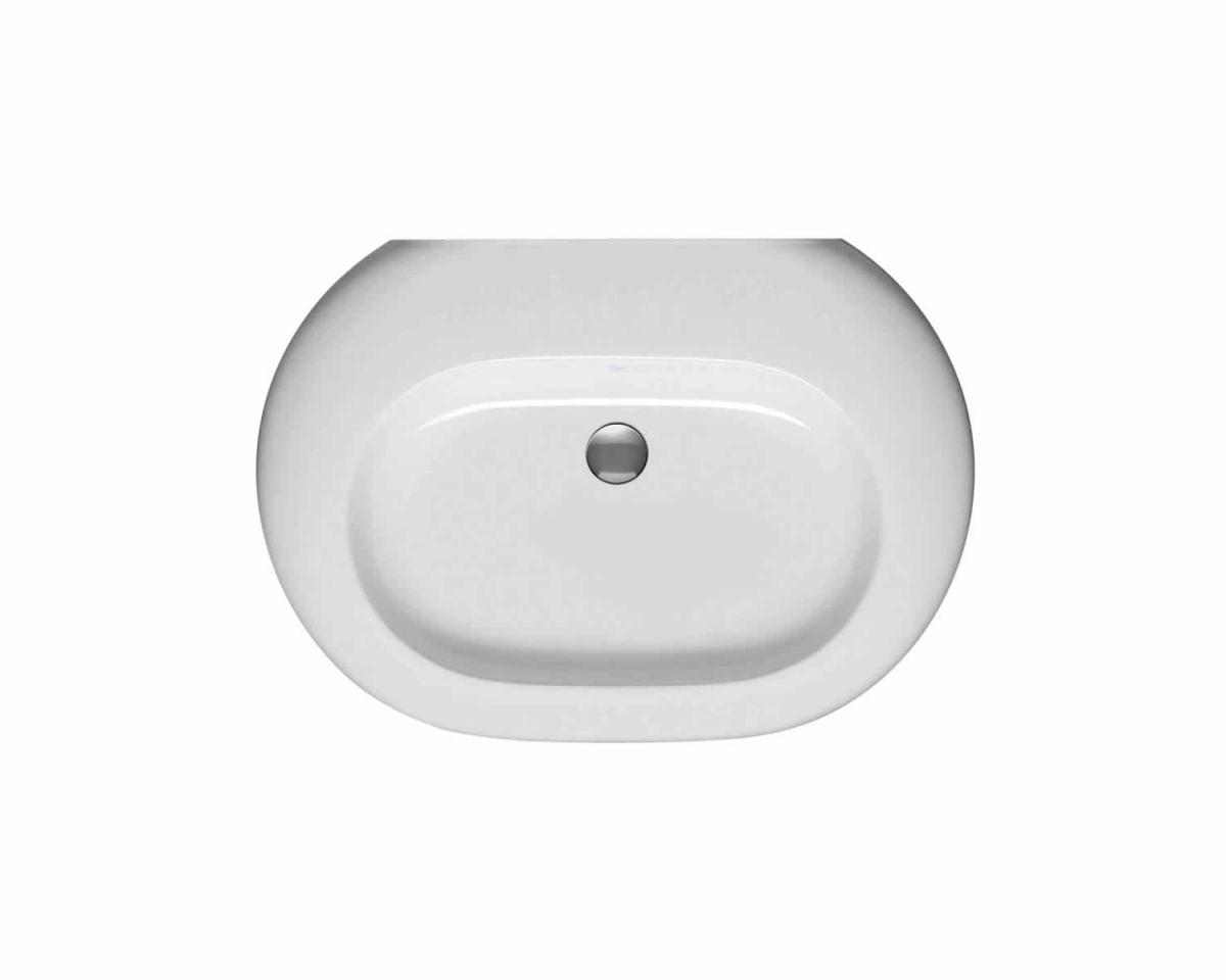 ideal standard simplyu natural 750mm basin uk bathrooms. Black Bedroom Furniture Sets. Home Design Ideas