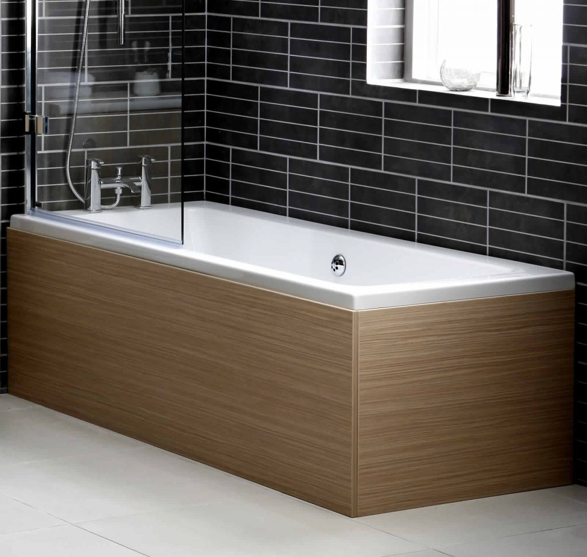 Innovative The Modular Furniture Units Are Placed Against The Wall In The Bathrooms They Dont Come With Filler Panels Which Provide More Extra Space At Its Each Ends They Match The Modern Bathroom Designs More Than The Classic Ones