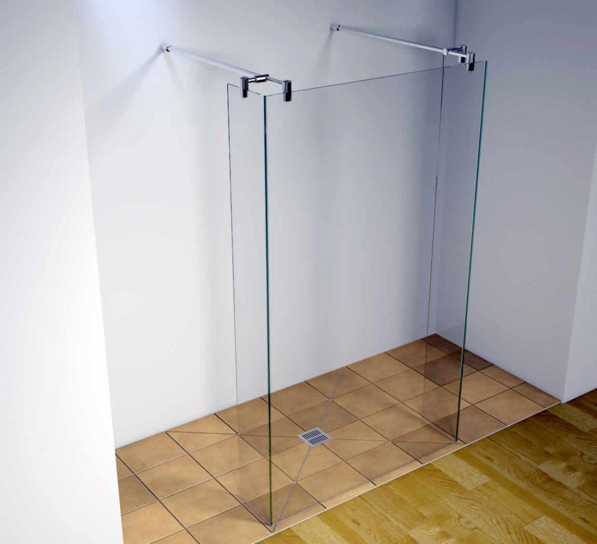 Kudos Ultimate 2 Walk Through Wetroom Pack Uk Bathrooms