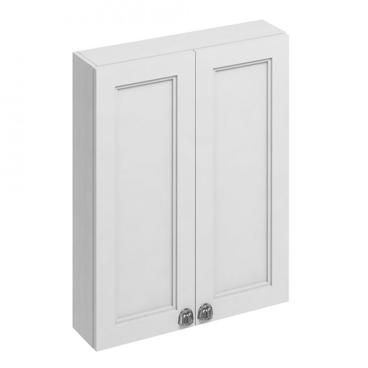 Burlington Fitted Furniture 60cm 2 Door Cabinet