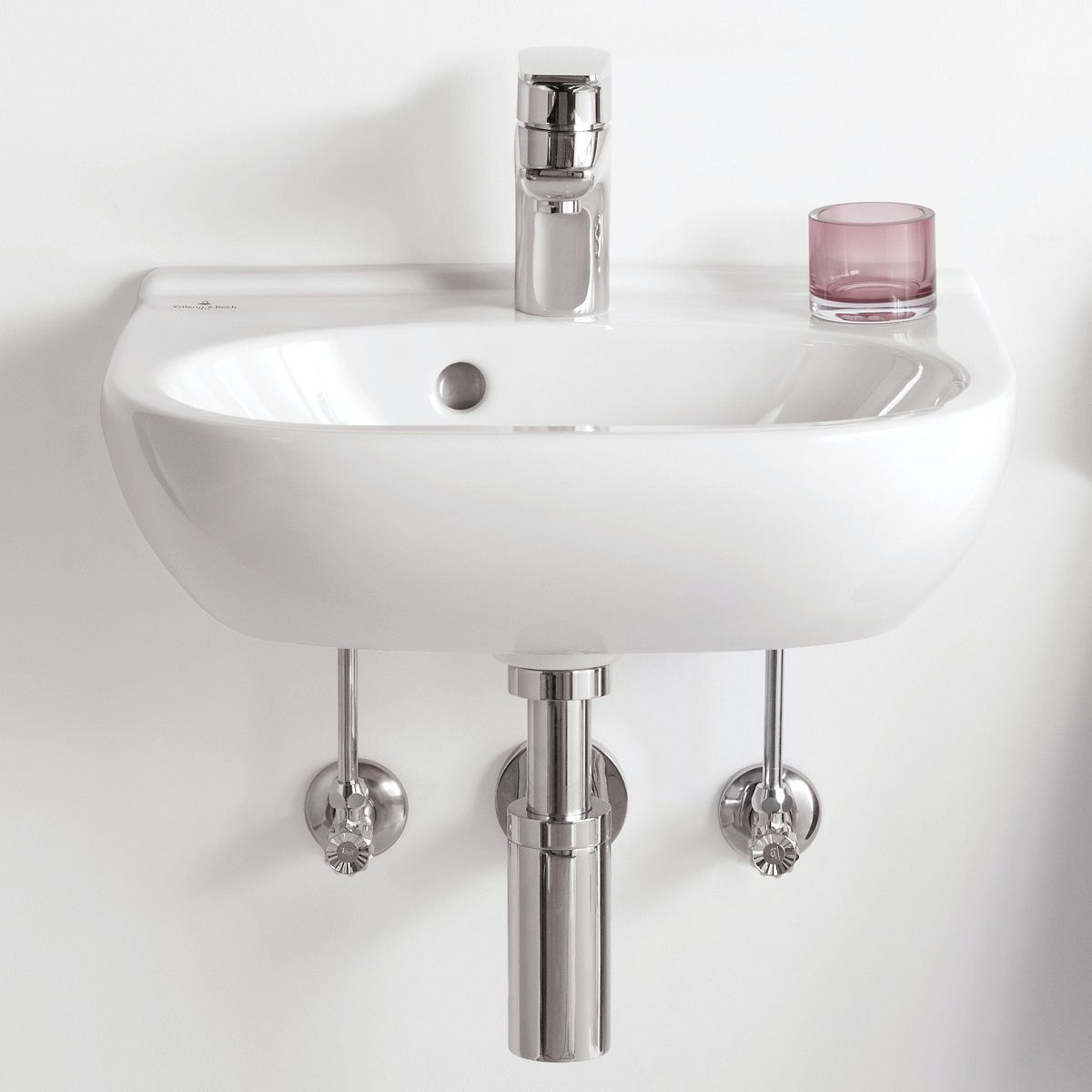 Villeroy and Boch O.Novo Cloakroom Basin