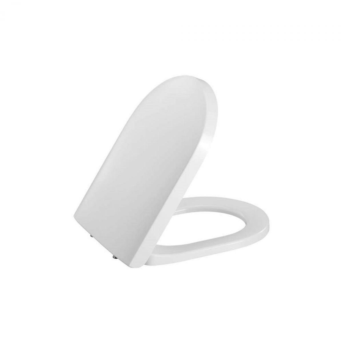 Pressalit Tivoli-D Soft Closing Toilet Seat : UK Bathrooms