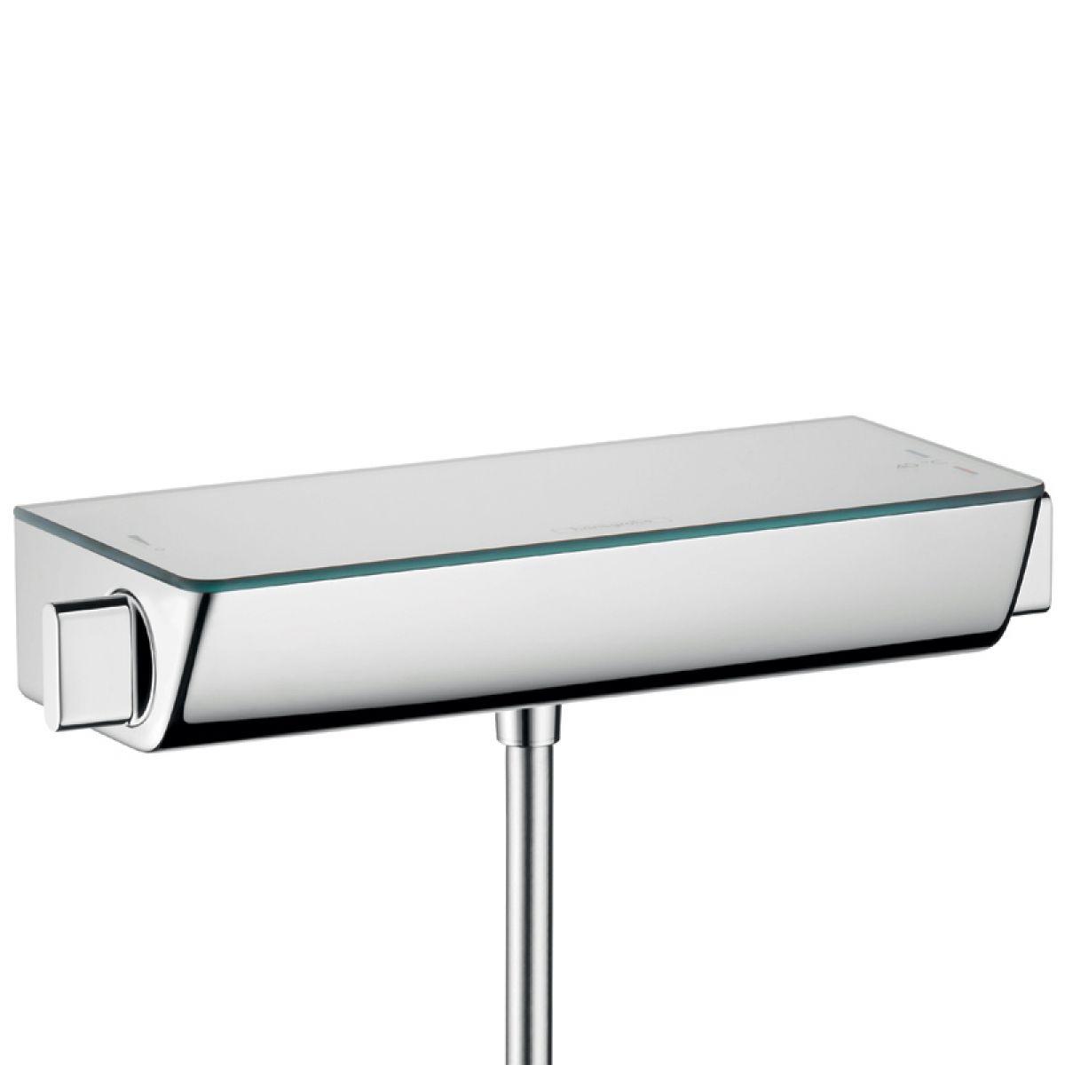 hansgrohe raindance select 150 combi shower kit uk bathrooms. Black Bedroom Furniture Sets. Home Design Ideas