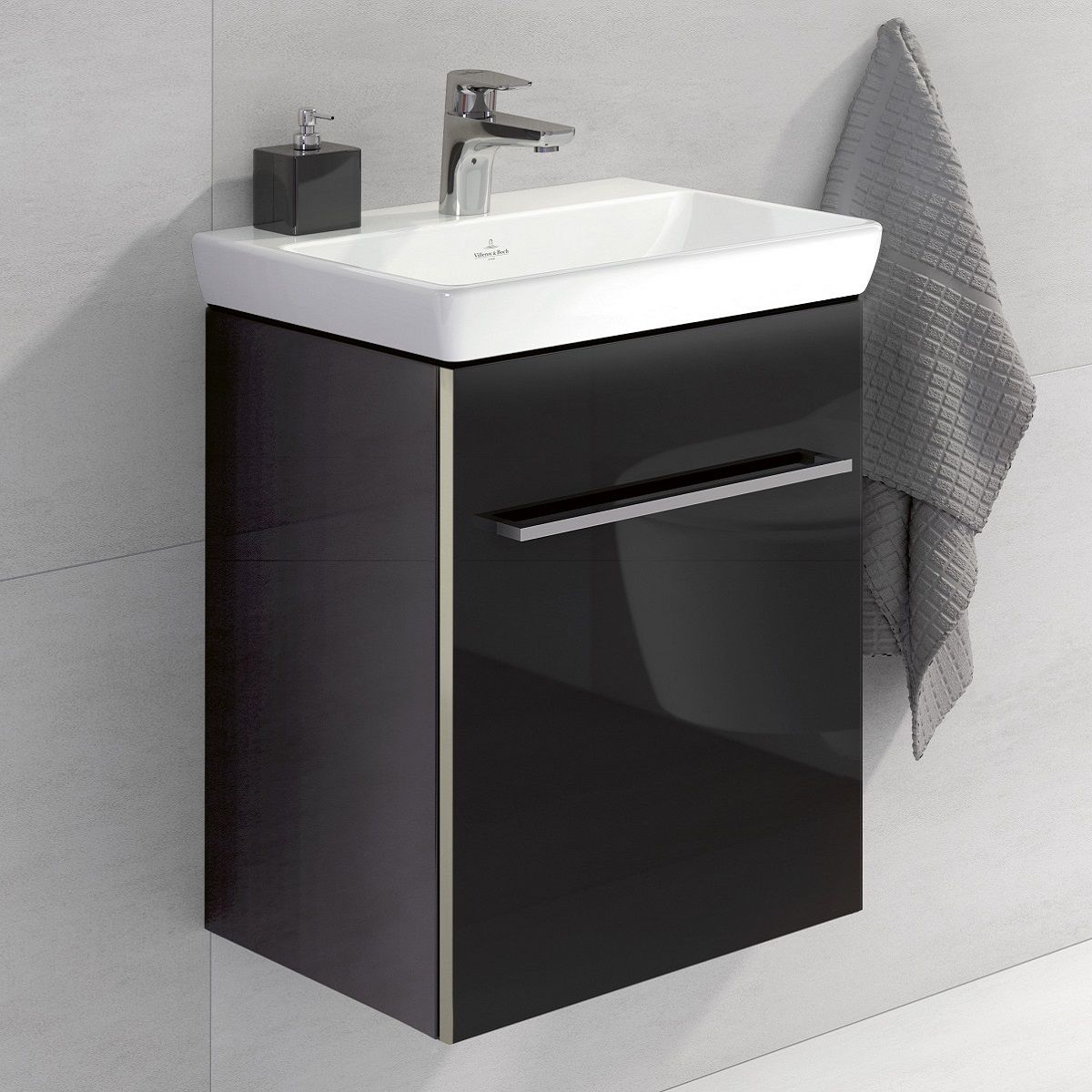 Villeroy and Boch Avento Small Vanity Unit