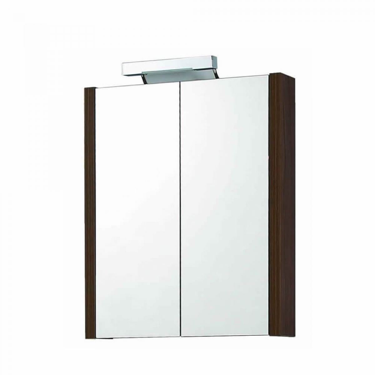 Phoenix whirlpool products available at ukbathrooms for Wenge bathroom mirror