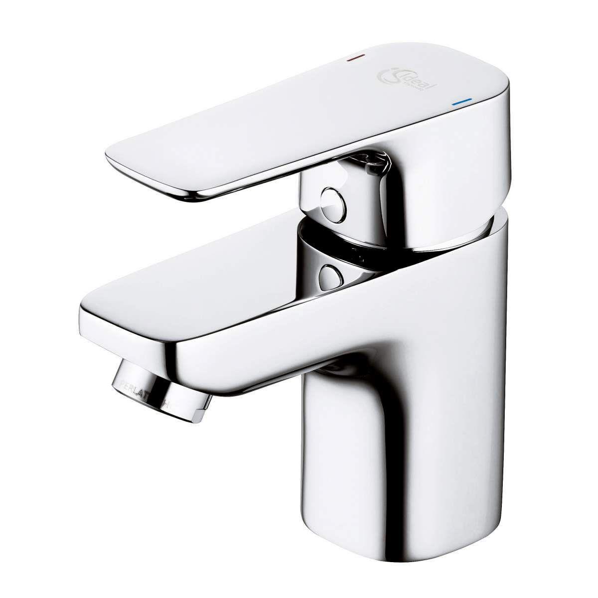 Ideal Standard Tempo Mini Basin Mixer Tap