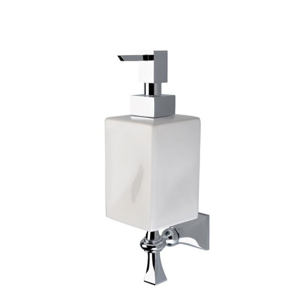 imperial highgate wall mounted soap dispenser - Wall Mounted Soap Dispenser