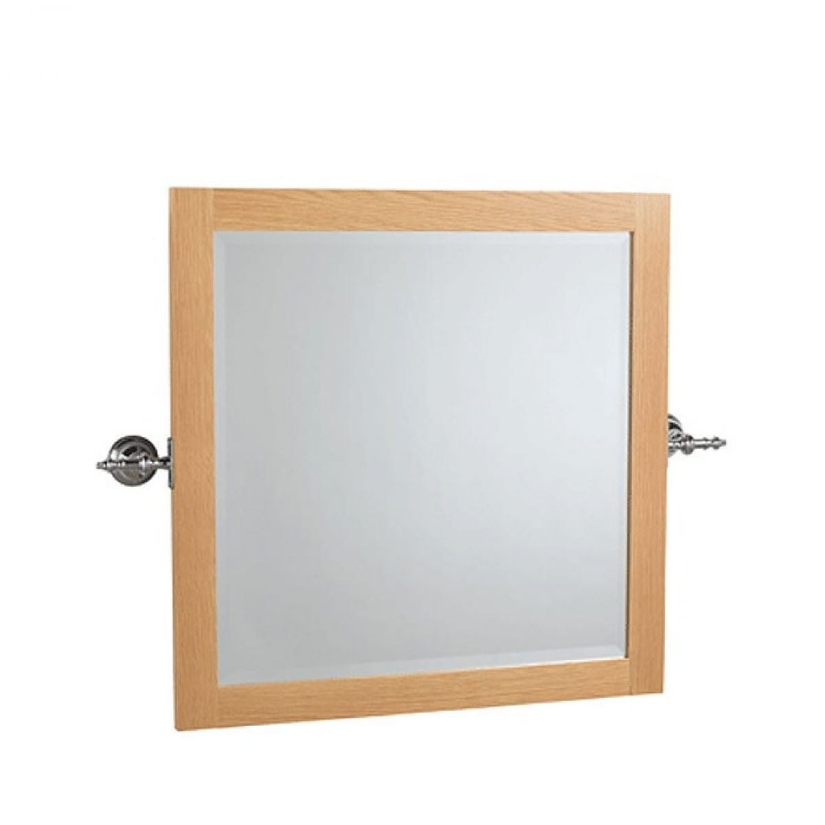 Imperial Avignon Wall Mounted Tilting Mirror Uk Bathrooms