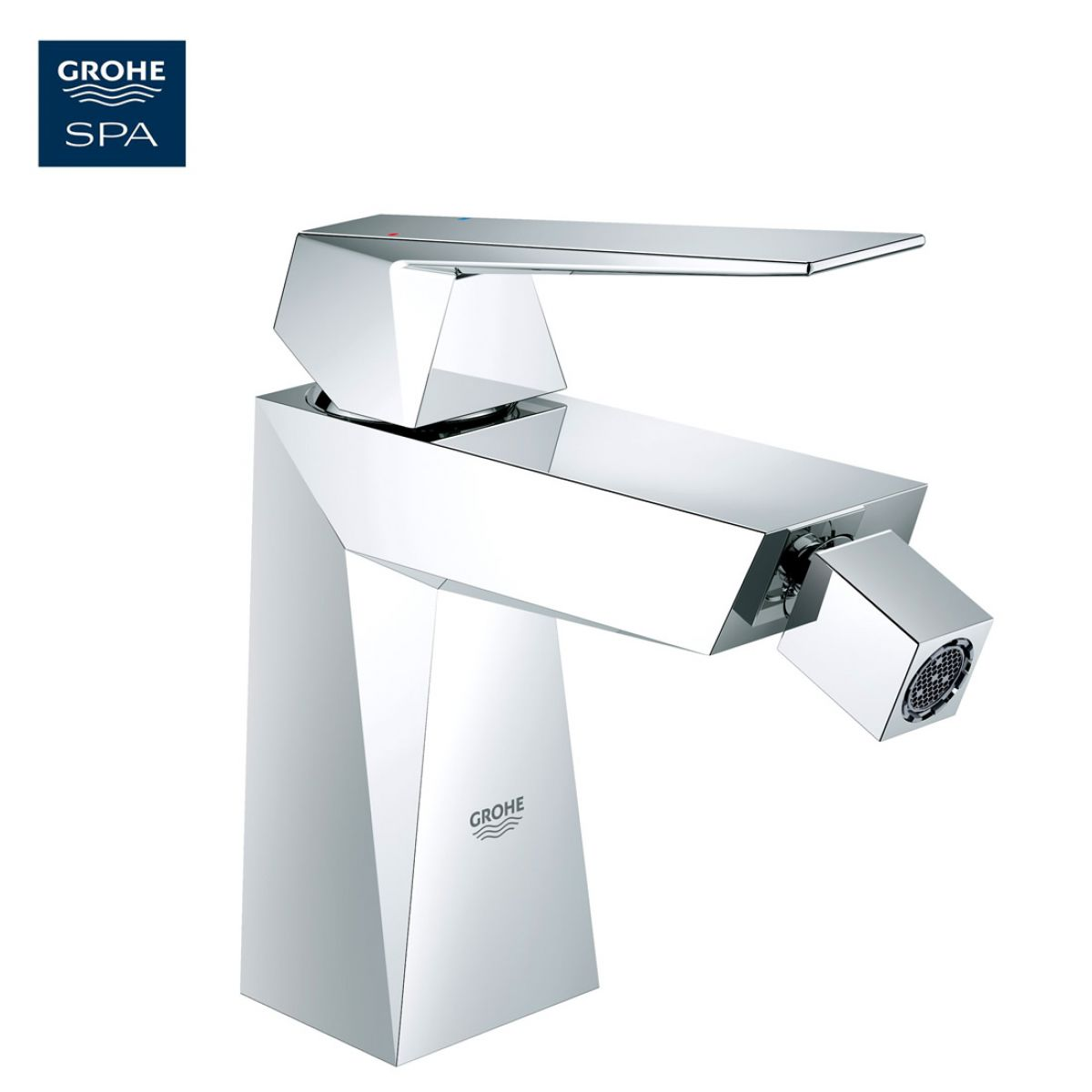 grohe allure brilliant bidet mixer uk bathrooms. Black Bedroom Furniture Sets. Home Design Ideas