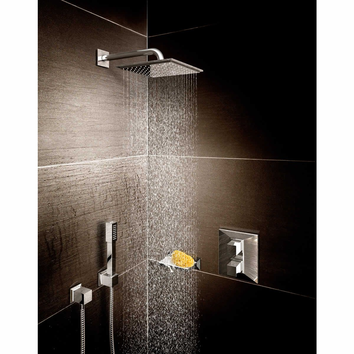 Grohe Allure Brilliant Concealed Thermostatic Shower Mixer