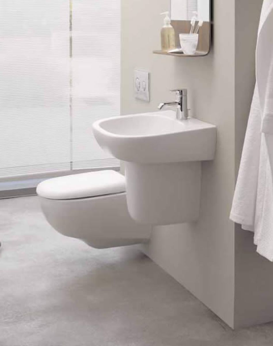 Jasper Morrison Wall Mounted Toilet Uk Bathrooms