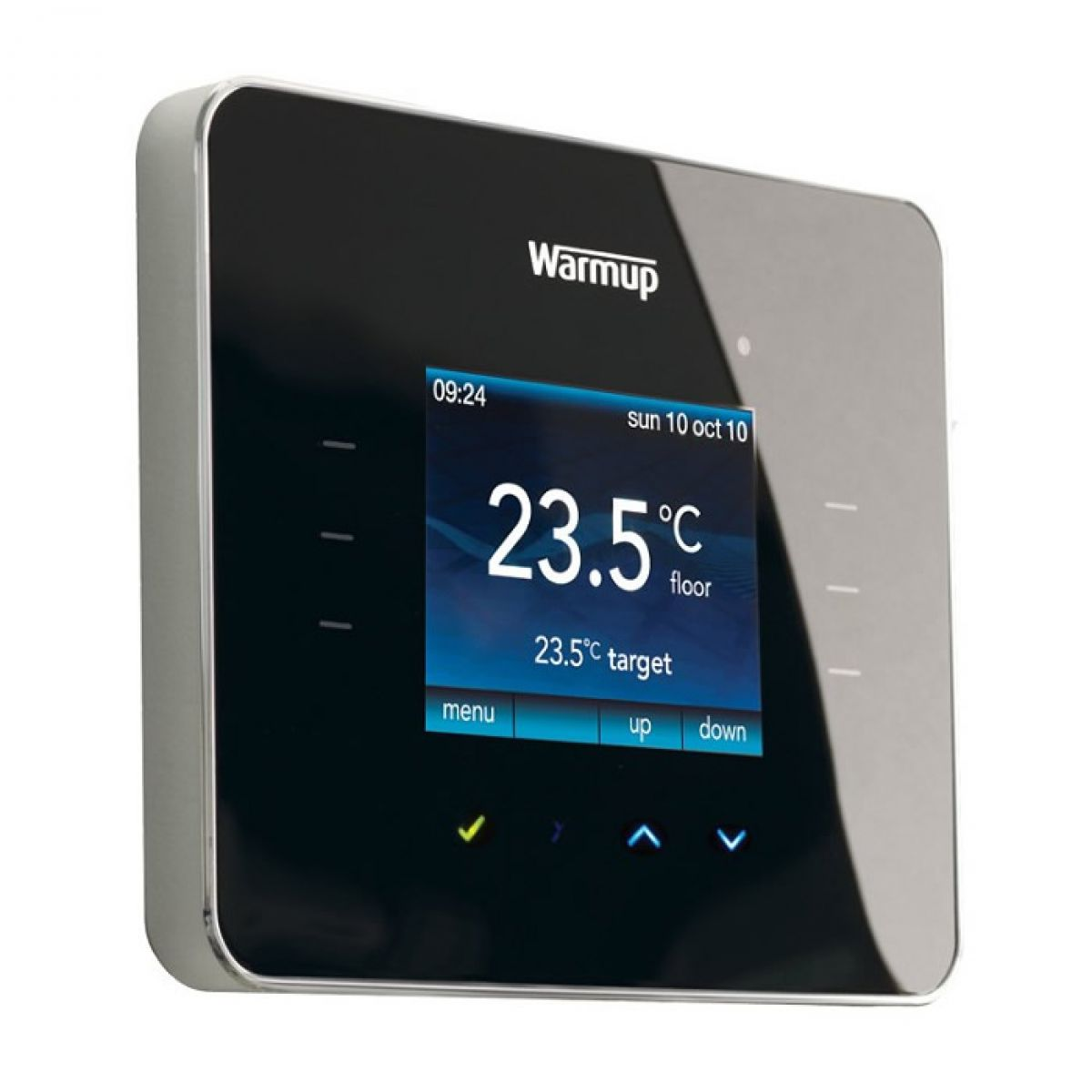 Warmup Loose Wire Underfloor Heating Kit Uk Bathrooms