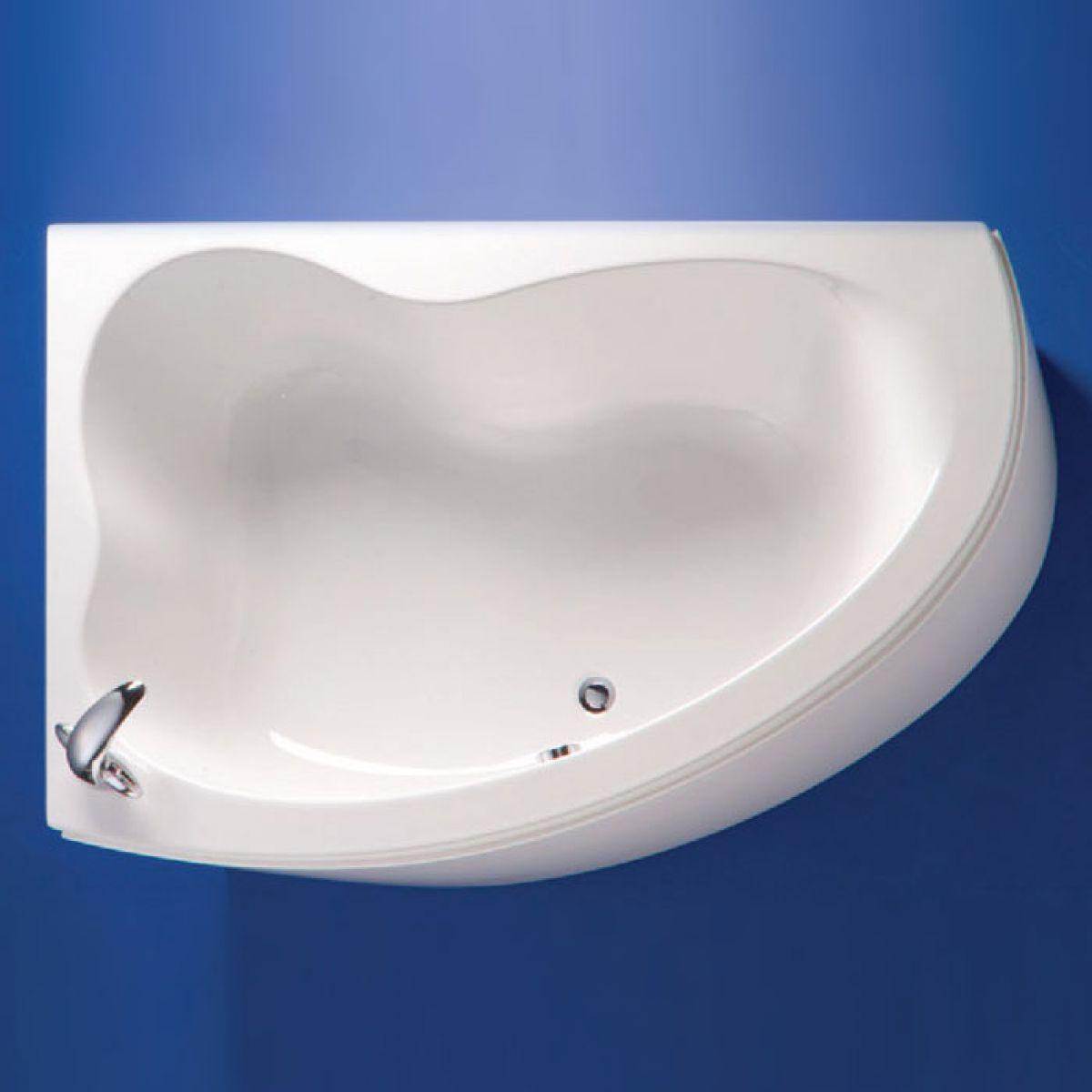 Ideal Standard Create Offset Corner Bath Uk Bathrooms