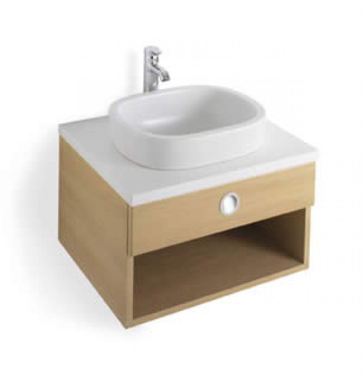 jasper morrison 650mm wall hung vessel basin unit uk bathrooms