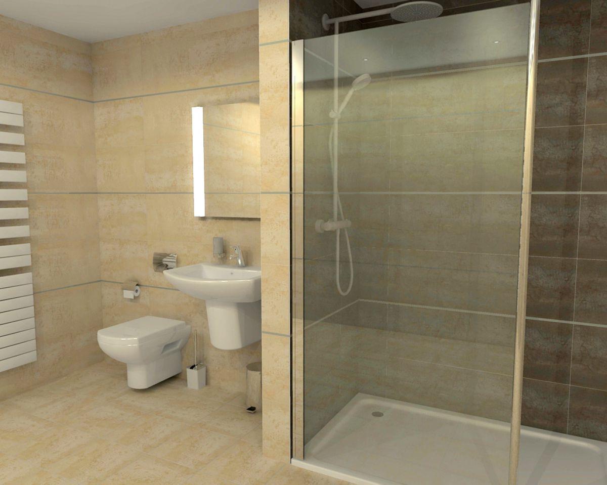 Rho Complete Walk In Shower Pack 1700 X 760mm Uk Bathrooms