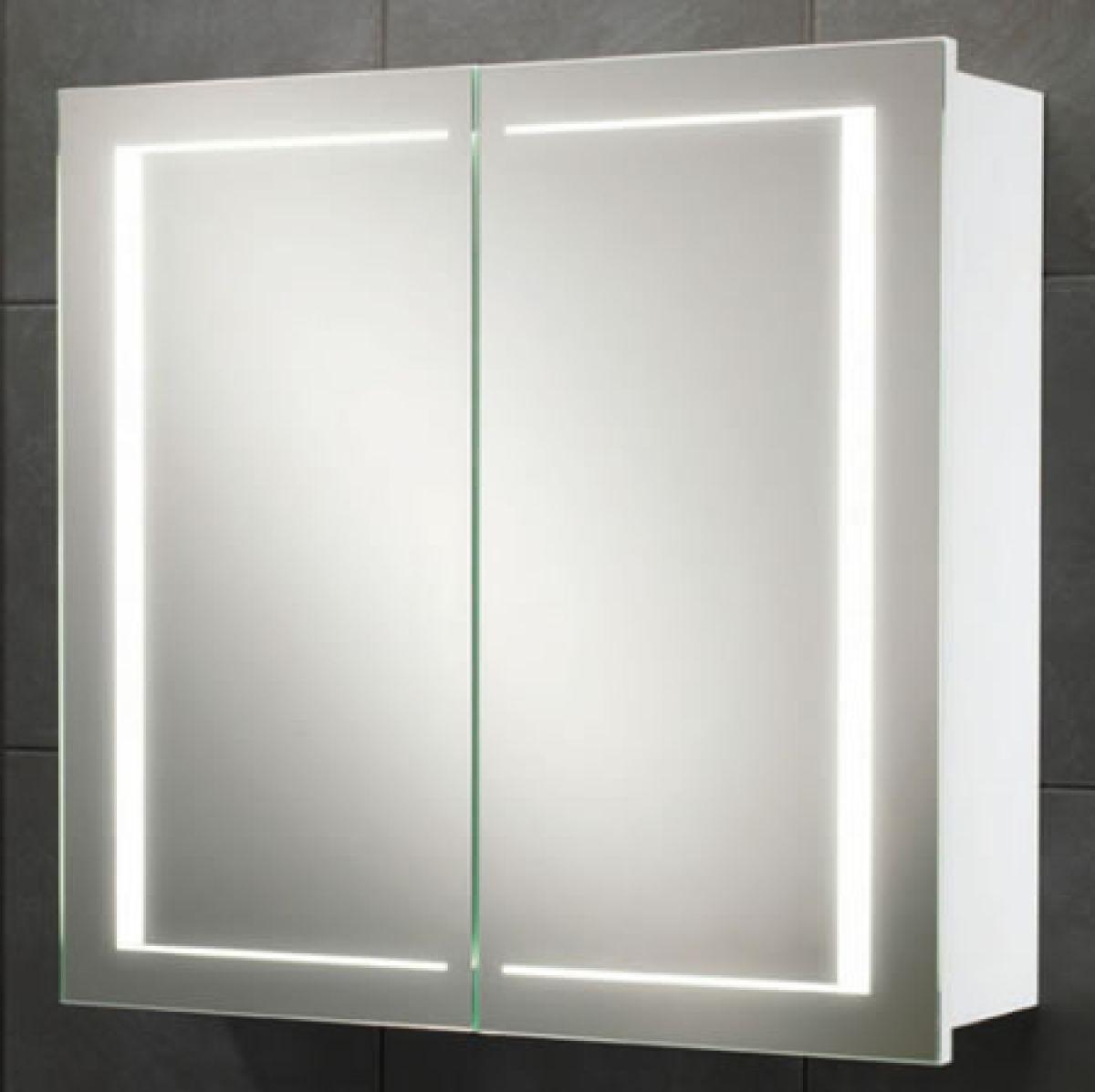 hib colorado led illuminated cabinet uk bathrooms