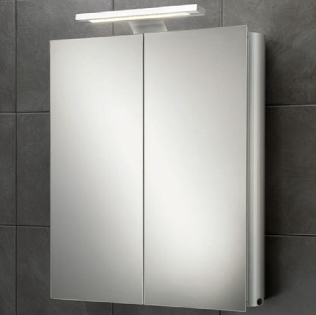 aluminium bathroom cabinet hib atomic aluminium bathroom cabinet uk bathrooms 10539