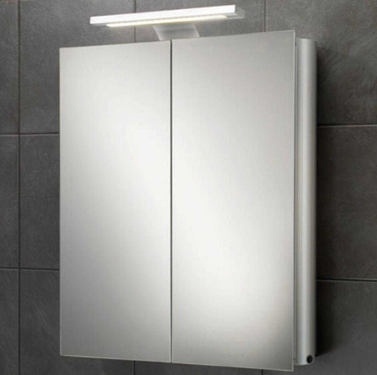 hib atomic aluminium bathroom cabinet uk bathrooms