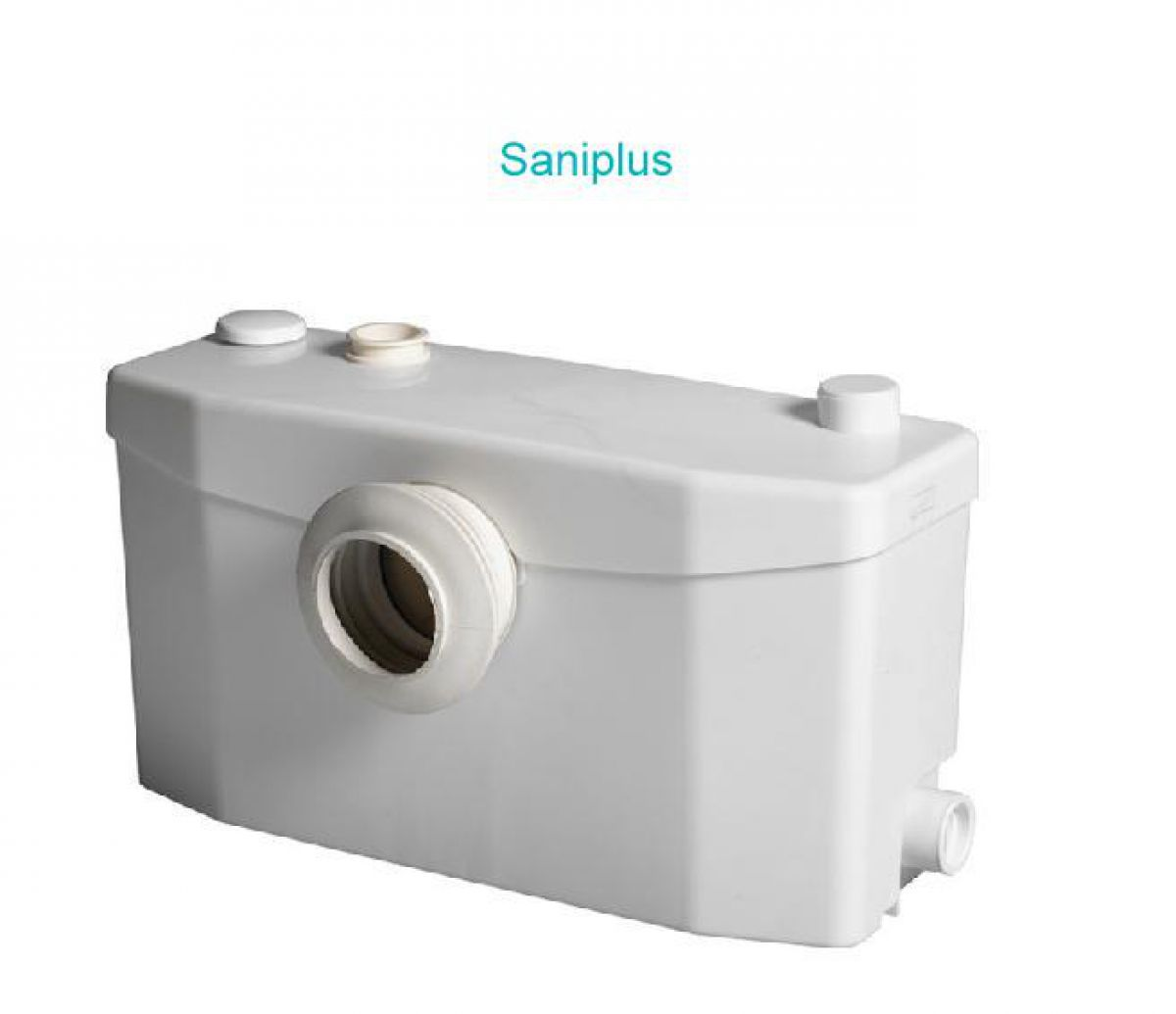 Saniplus Saniflo Macerator Uk Bathrooms