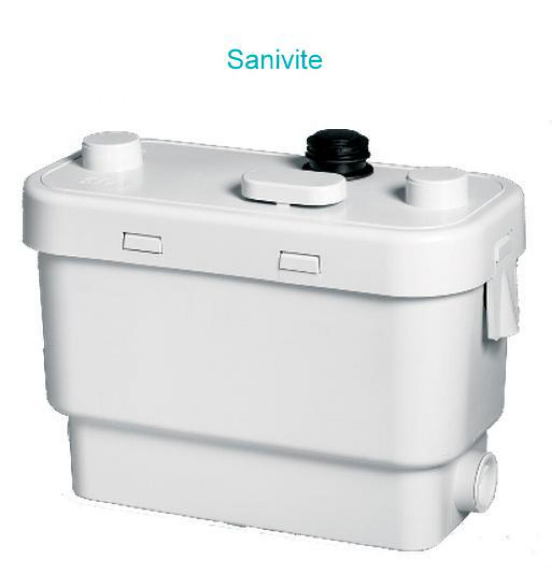 Saniflo Sanivite Utility Pump Uk Bathrooms