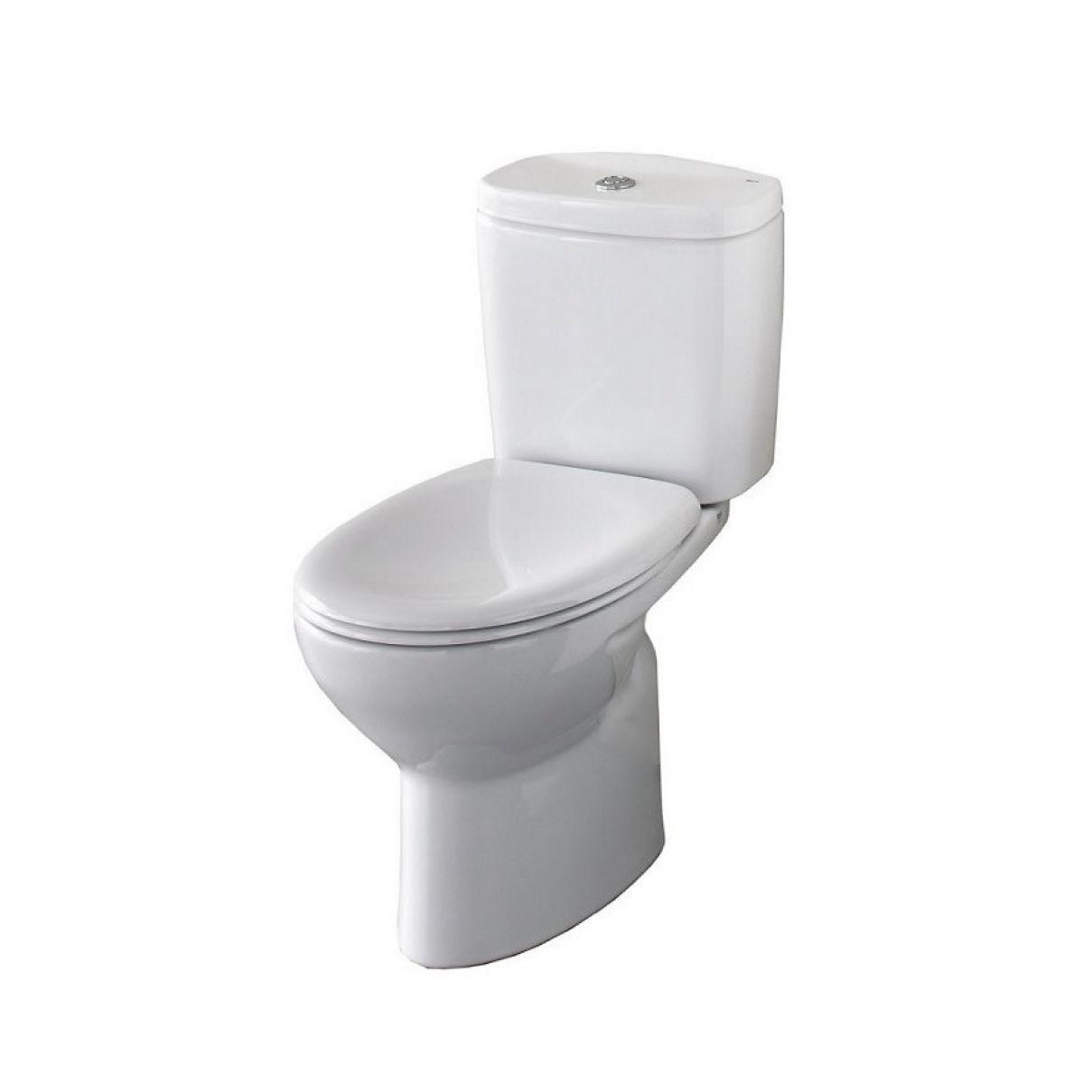 roca laura super eco toilet suite uk bathrooms. Black Bedroom Furniture Sets. Home Design Ideas