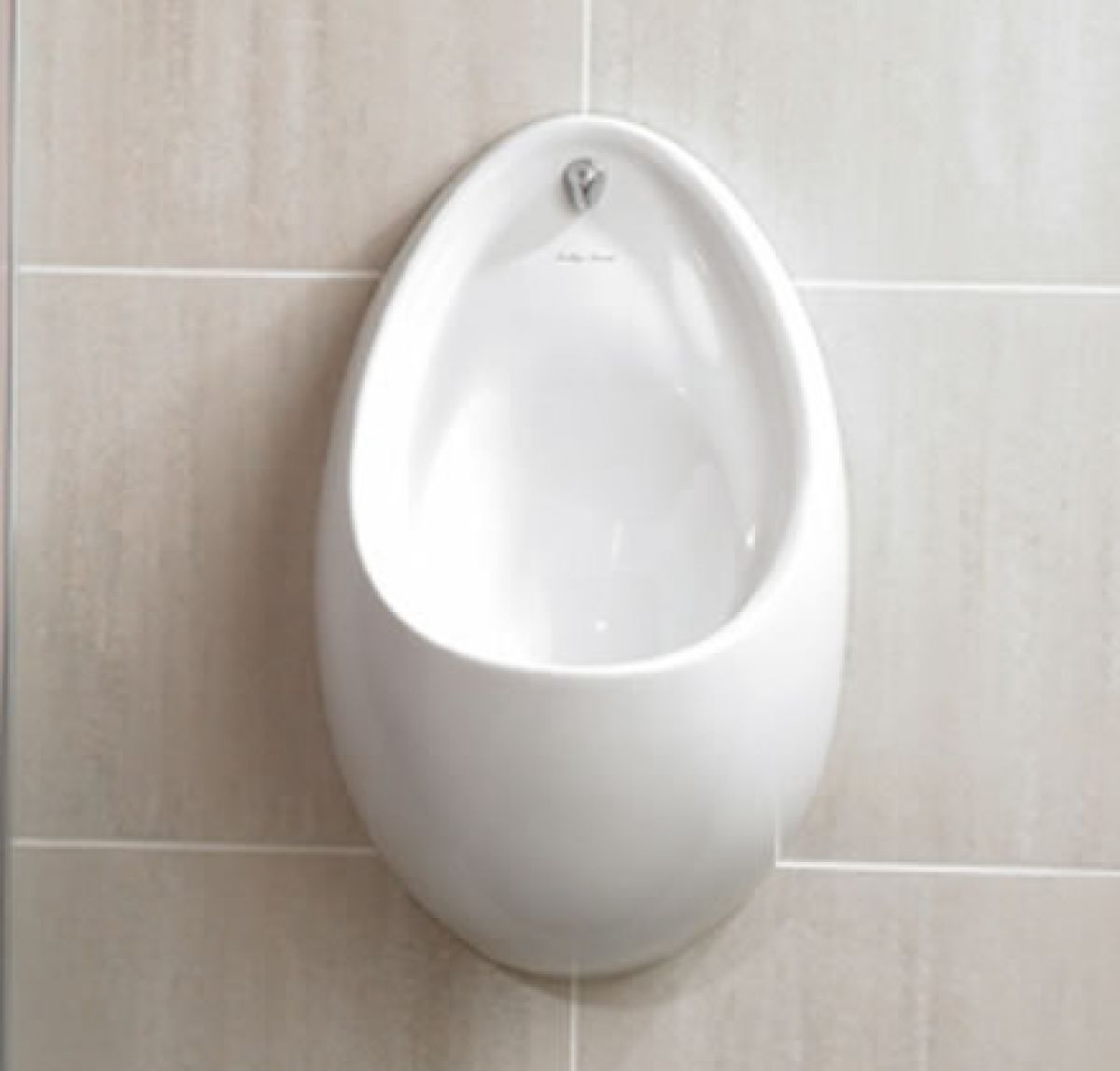 Armitage Shanks Contour 21 Concealed Trap Urinal
