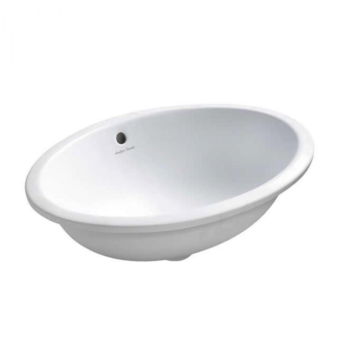 Armitage shanks bathroom sinks - Armitage Shanks Marlow Under Countertop Basin