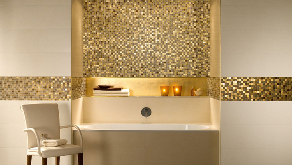 V Amp B Moonlight Mosaic Tiles 1042 30 X 30cm Uk Bathrooms