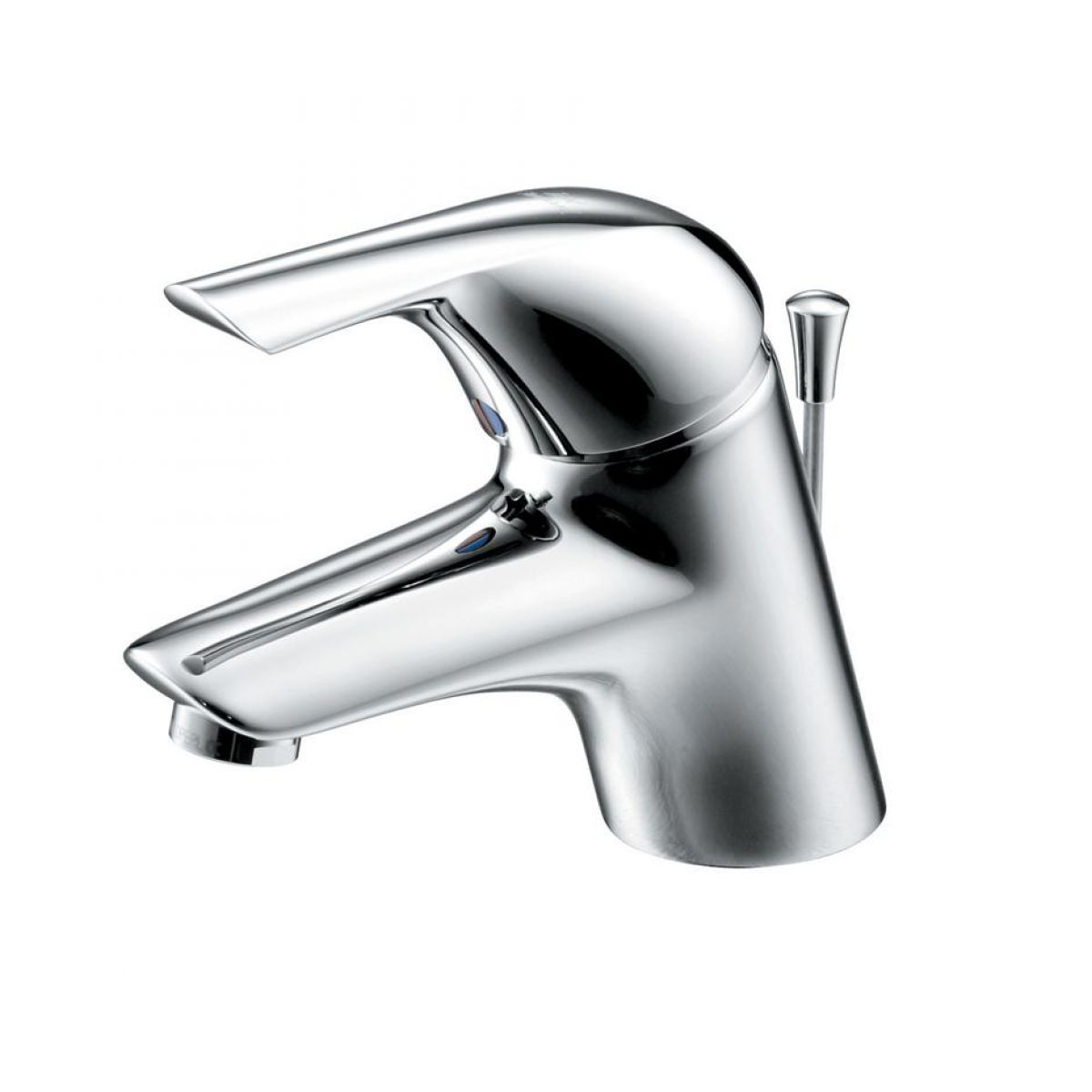 Ideal Standard Ceraplan SL Mono Basin Mixer : UK Bathrooms