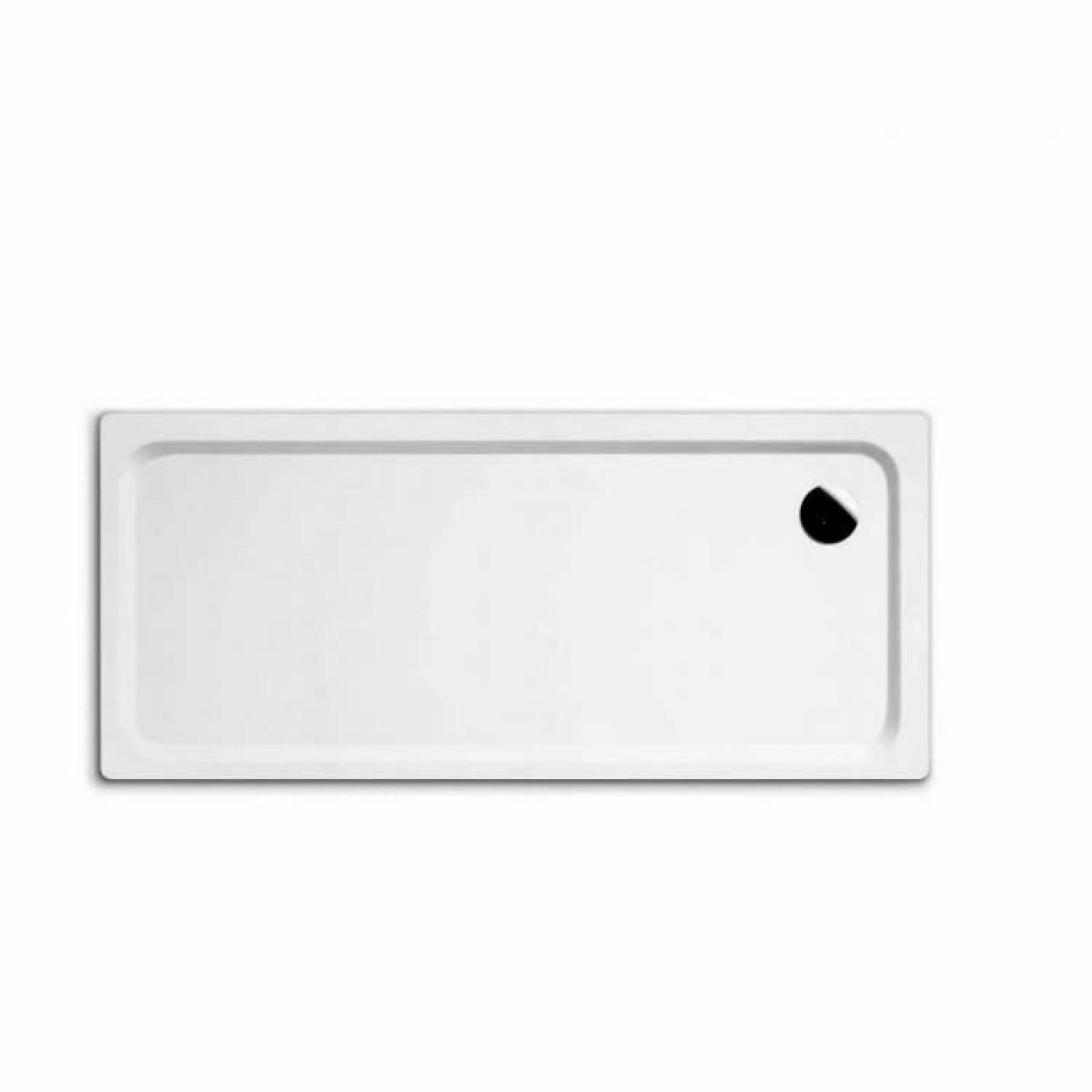 kaldewei superplan xxl steel shower tray uk bathrooms. Black Bedroom Furniture Sets. Home Design Ideas