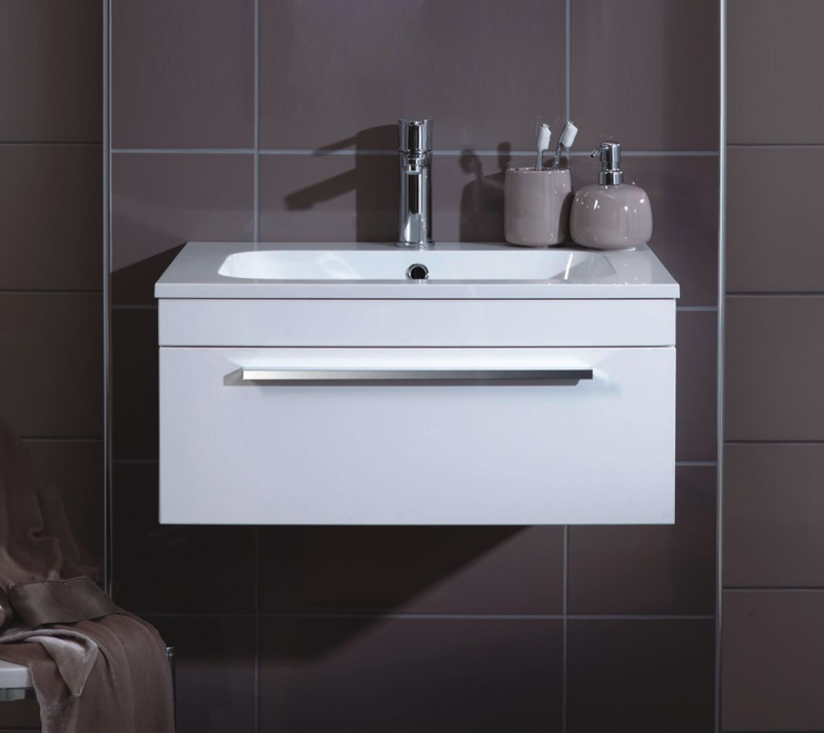 vanity unit and basin home bathroom furniture wall hung furniture