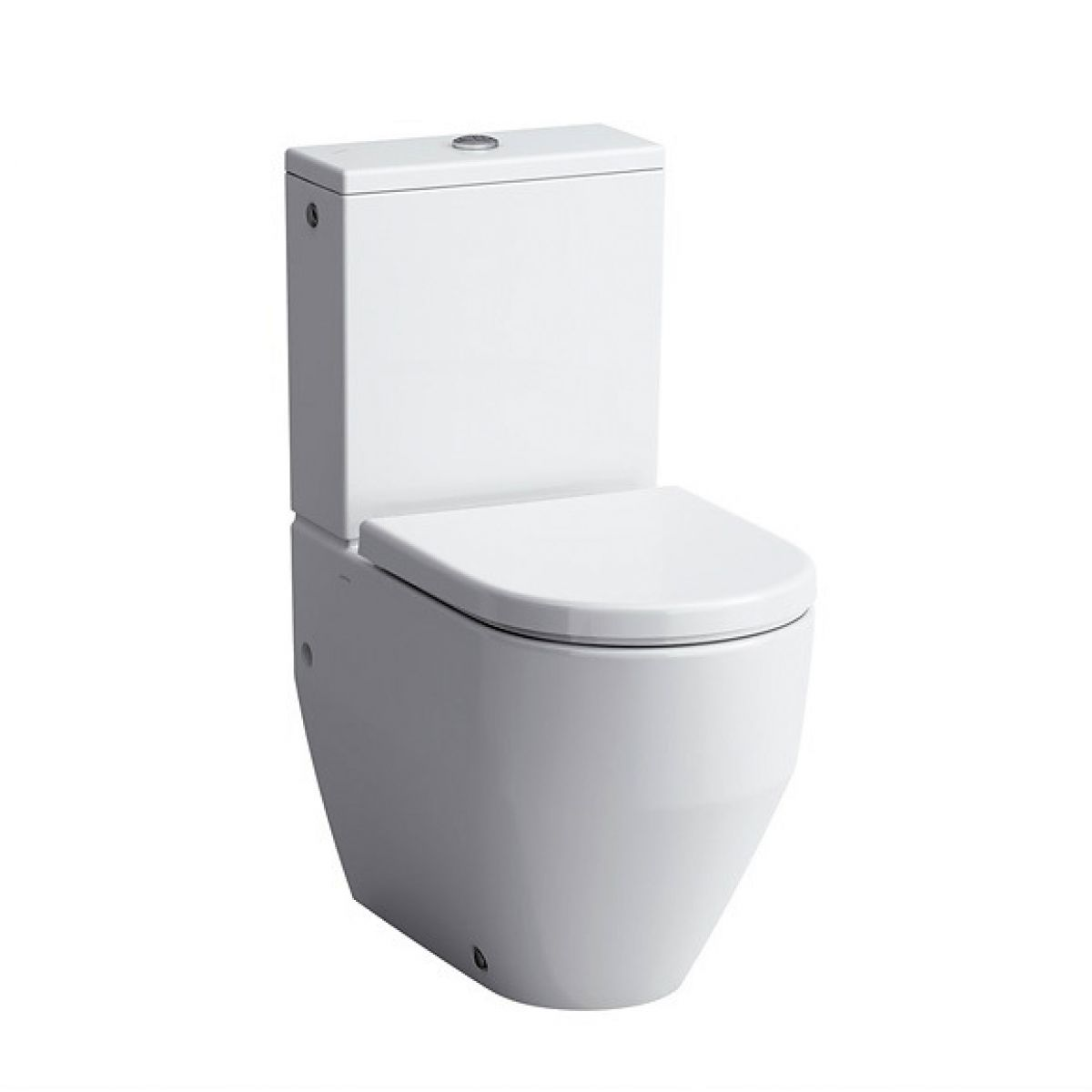 Close Coupled Toilets - Better Bathrooms