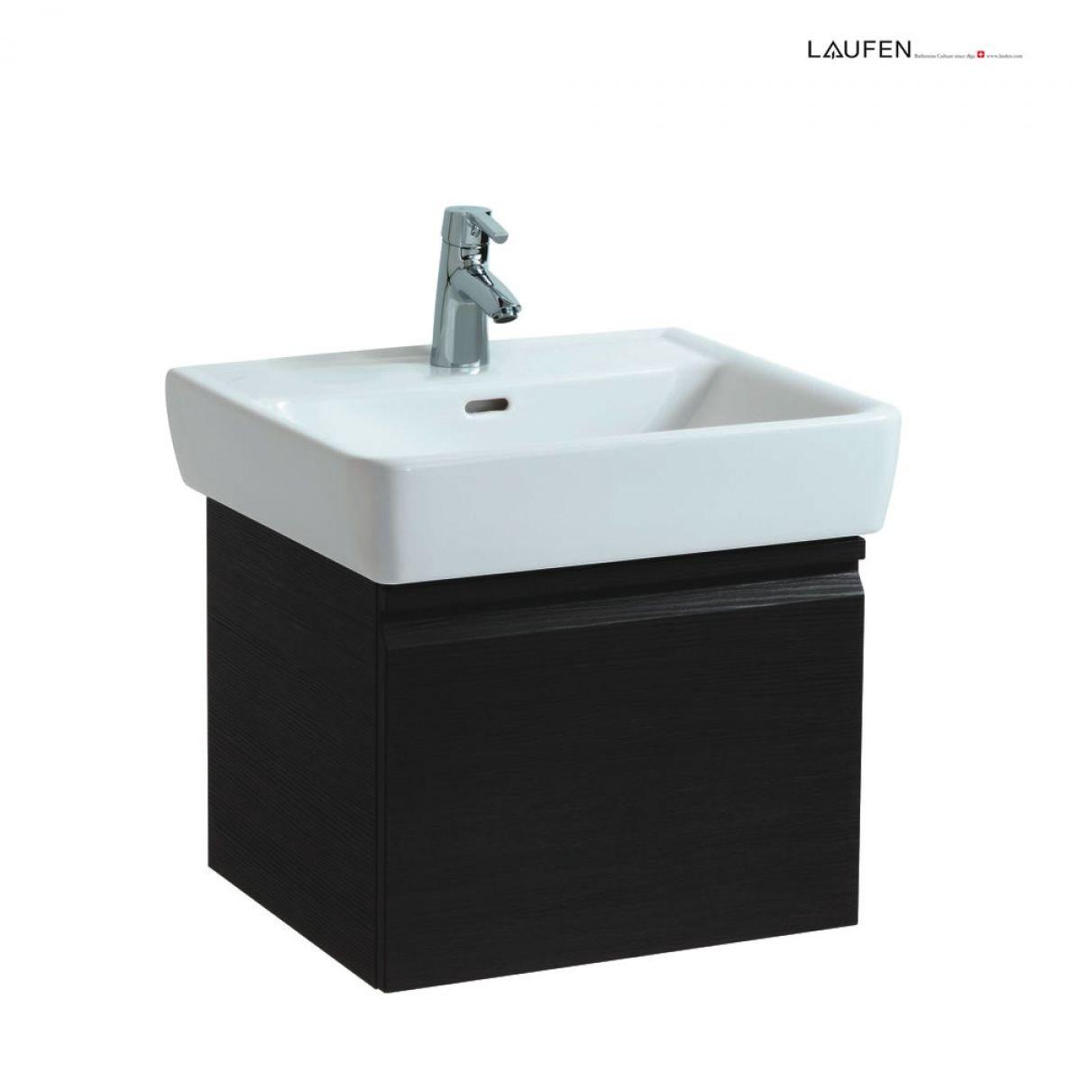laufen pro 47cm vanity unit with basin uk bathrooms. Black Bedroom Furniture Sets. Home Design Ideas