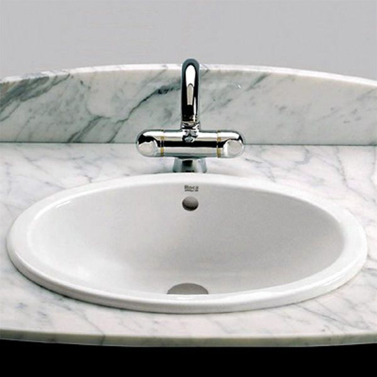 Roca Bathroom Accessories Roca Neo Selene Countertop Basin Uk Bathrooms