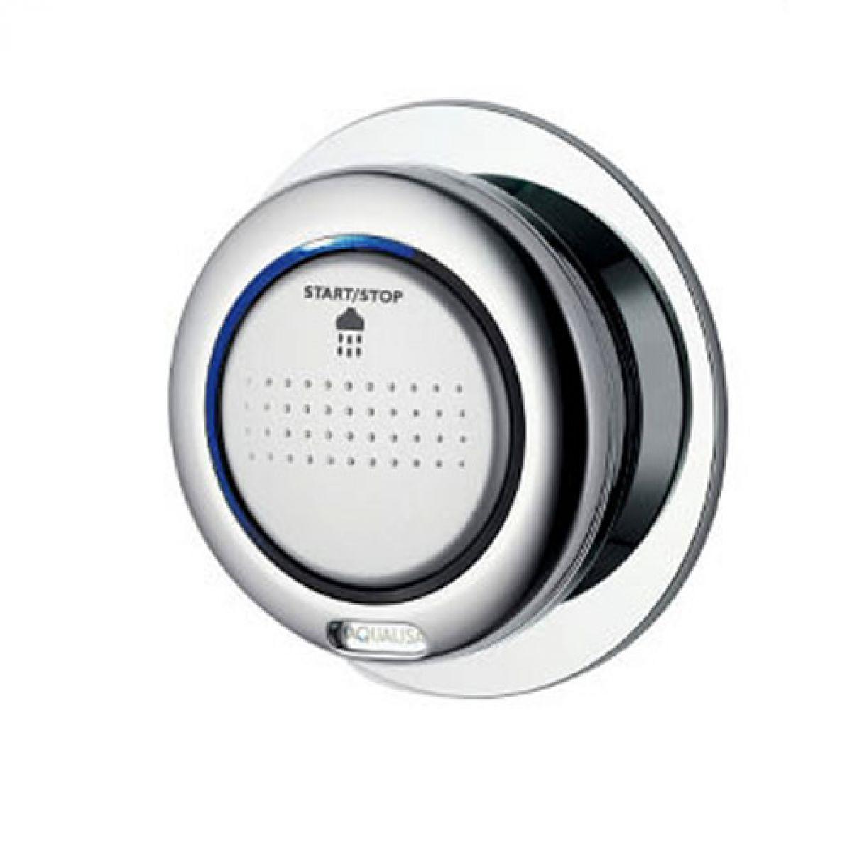 Aqualisa Quartz Digital >> Aqualisa Quartz Smart Digital Remote Control : UK Bathrooms